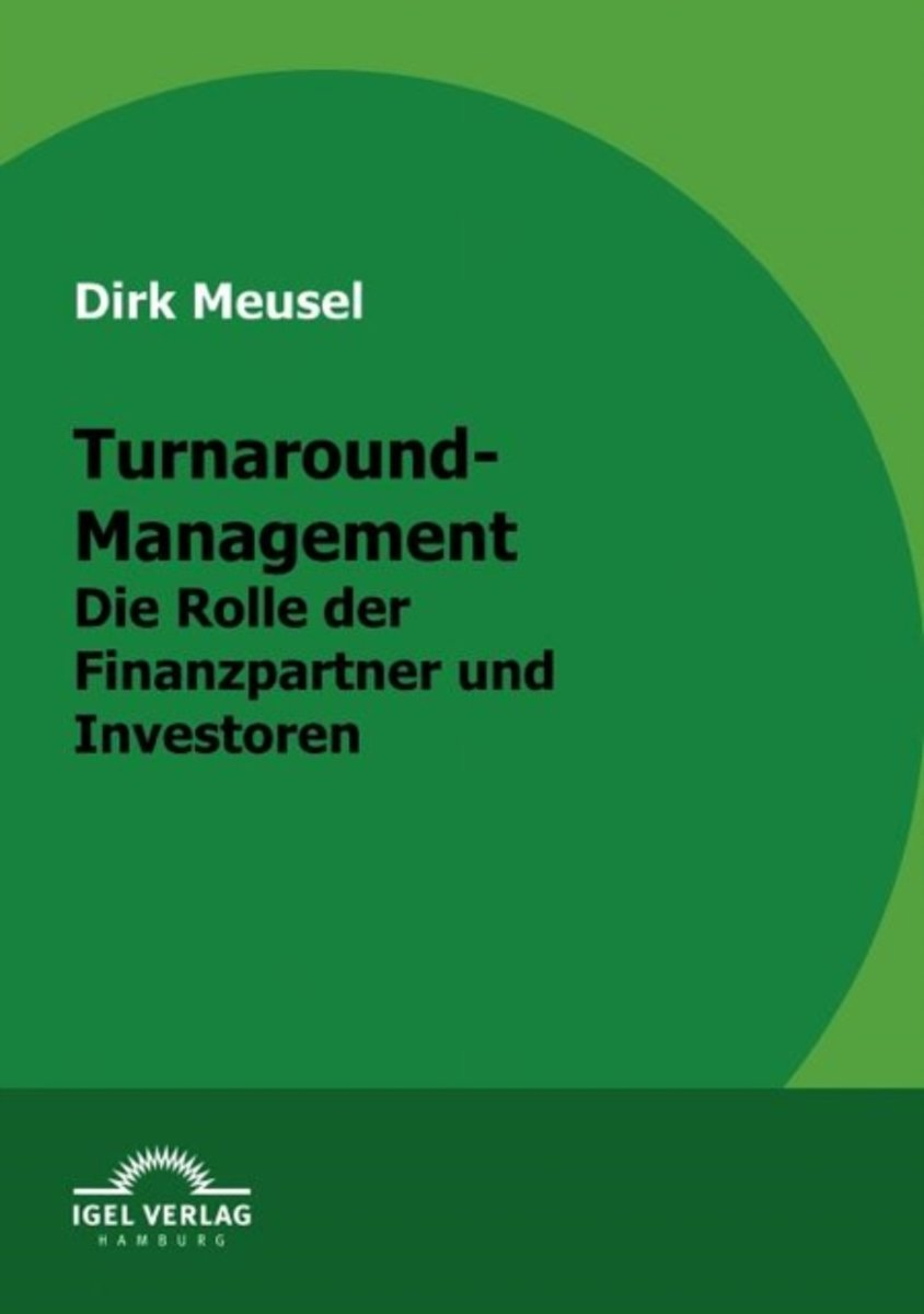 Turnaround-Management