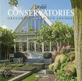 Stylish consevarotories, green houses & sun lounges