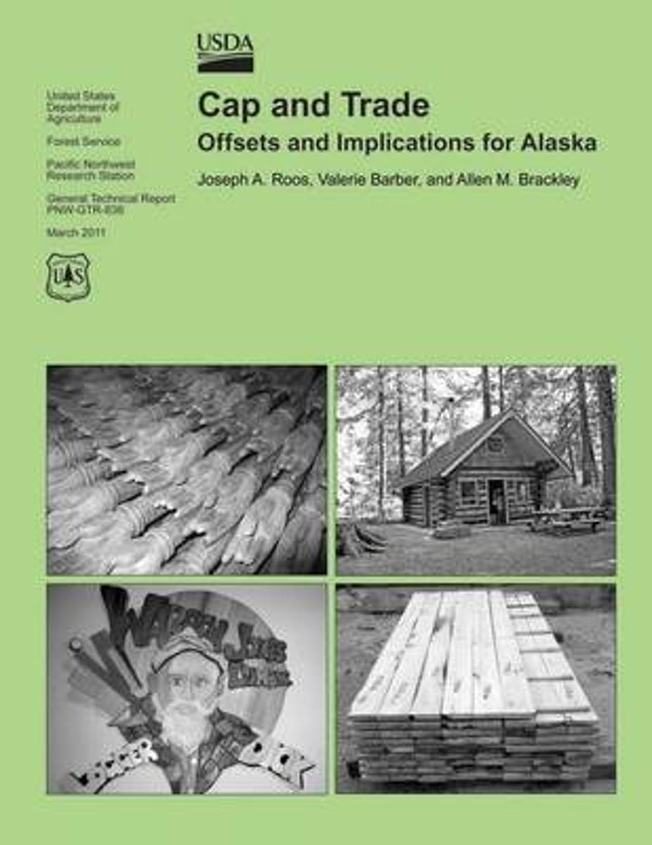 Cap and Trade Offsets and Implications for Alaska