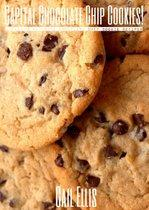 Capital Chocolate Chip Cookies! America's Favorite Chocolate Chip Cookie Recipes
