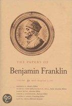 The Papers of Benjamin Franklin, Vol. 32