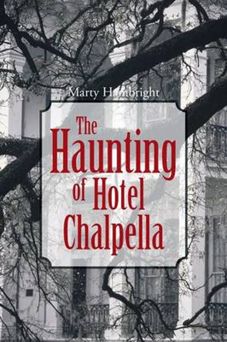 The Haunting of Hotel Chalpella
