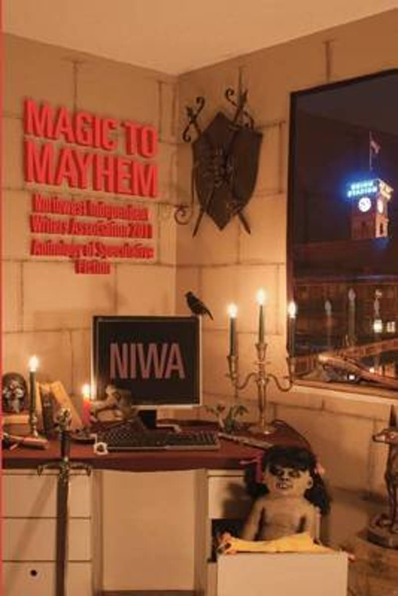 Magic to Mayhem