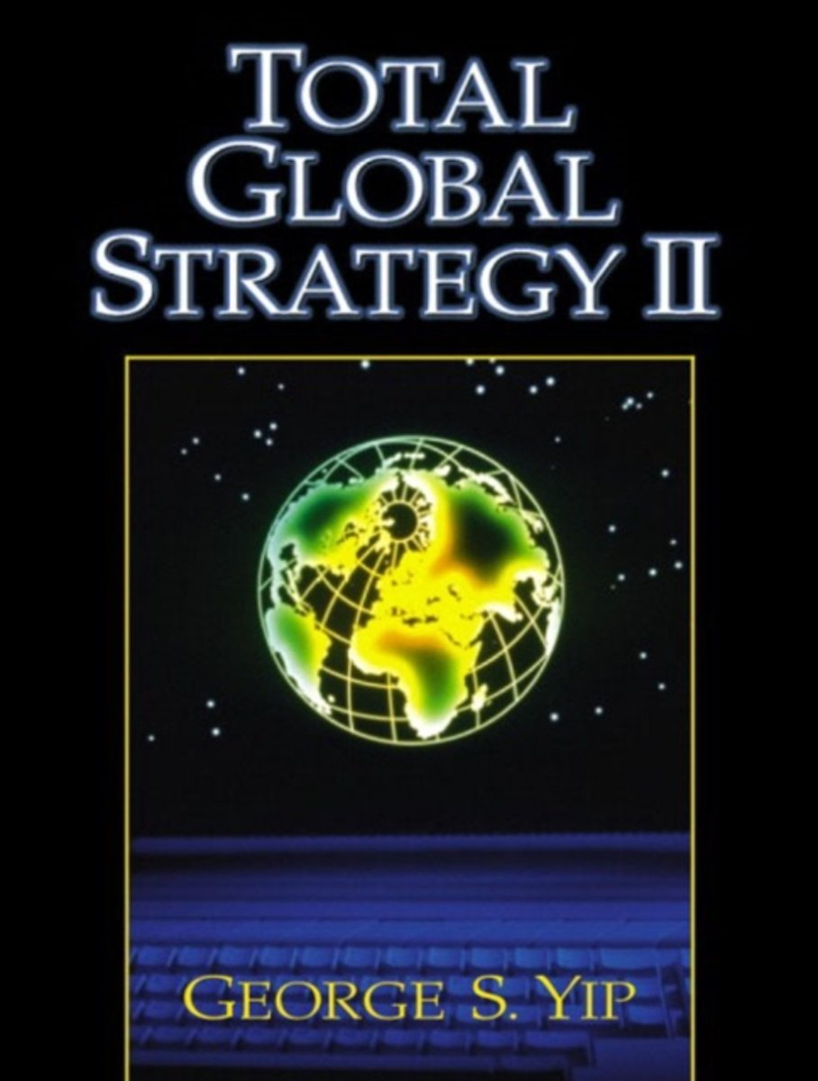 Total Global Strategy