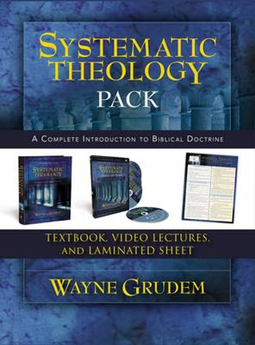Systematic Theology Pack