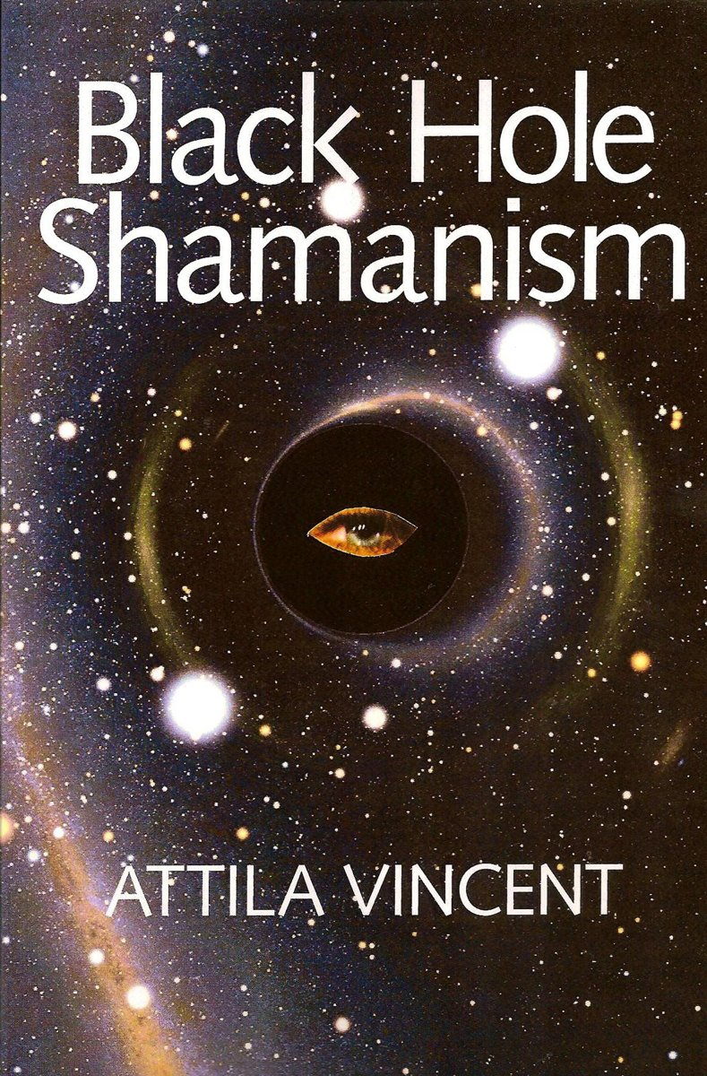 Black Hole Shamanism