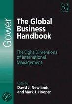 The Global Business Handbook