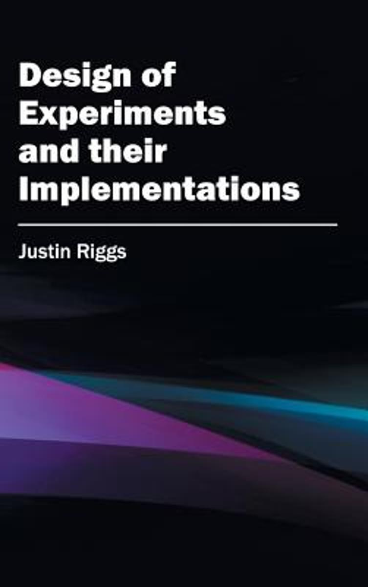 Design of Experiments and Their Implementations
