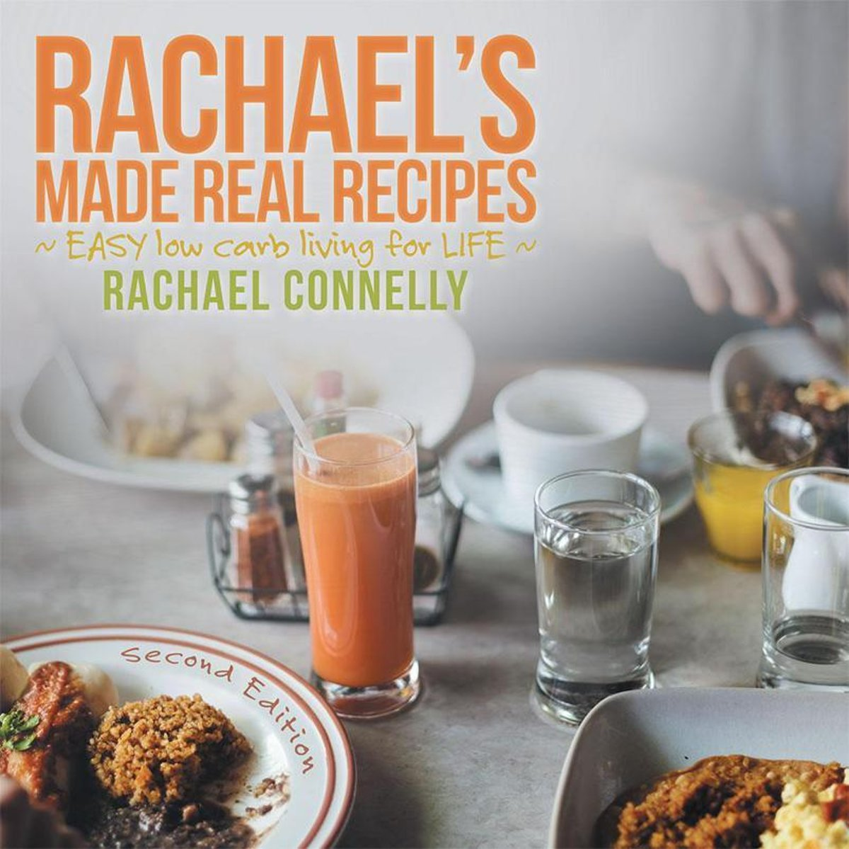 Rachael'S Made Real Recipes