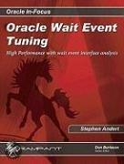 Oracle Wait Event Tuning