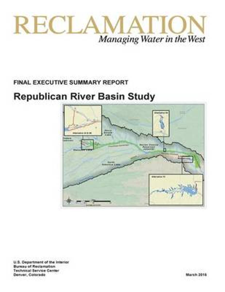 Republican River Basin Study