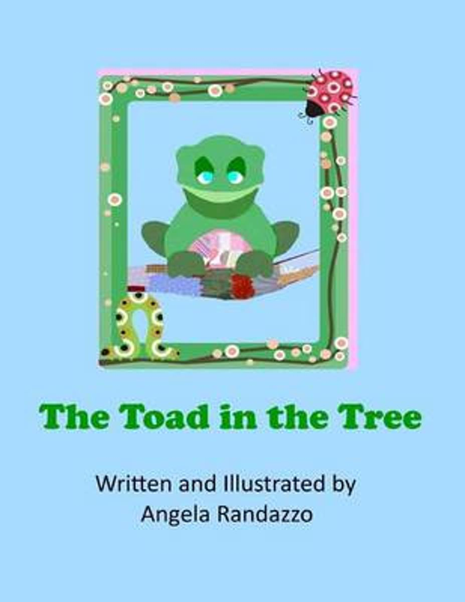 The Toad in the Tree