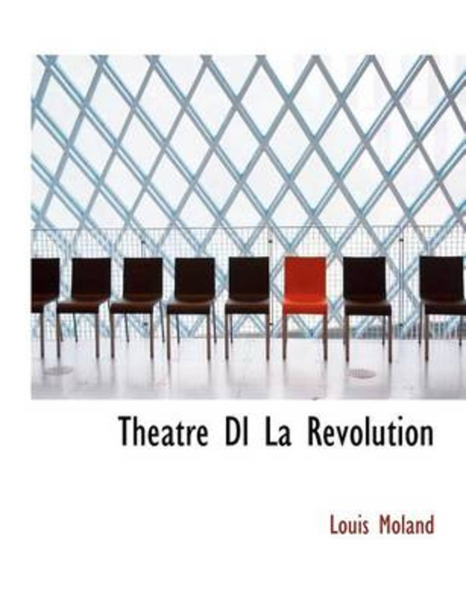 Theatre DL La Revolution