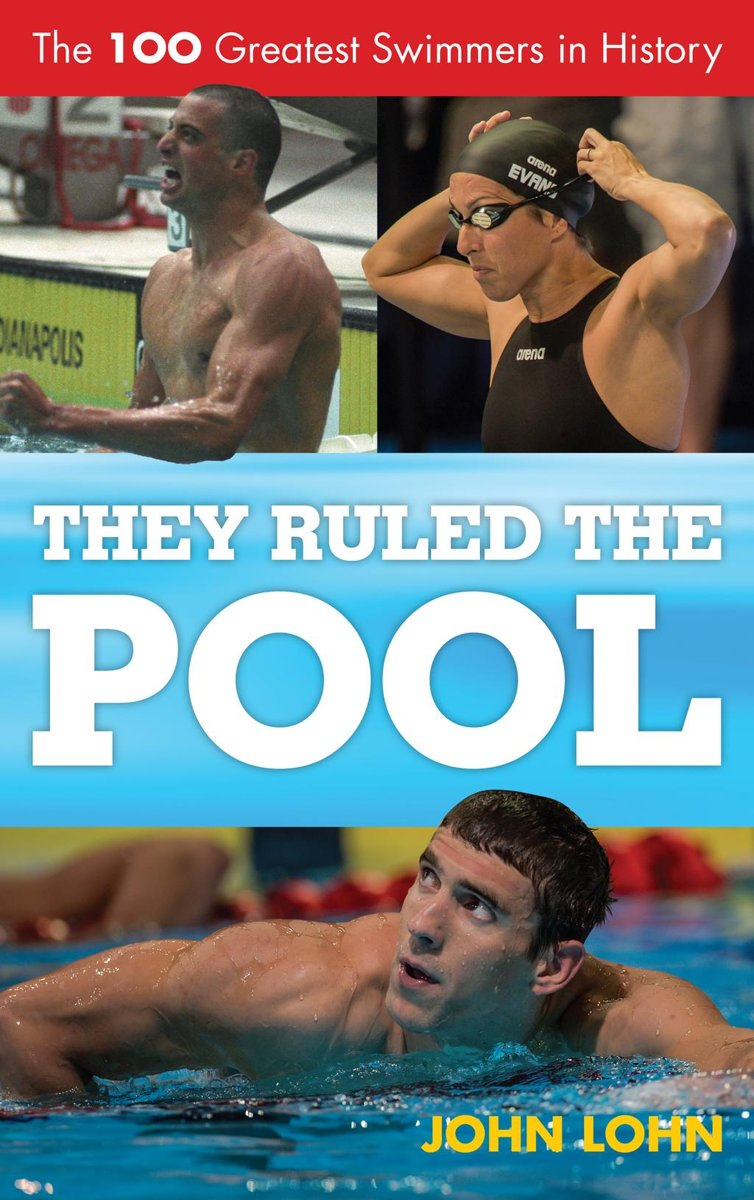 They Ruled the Pool