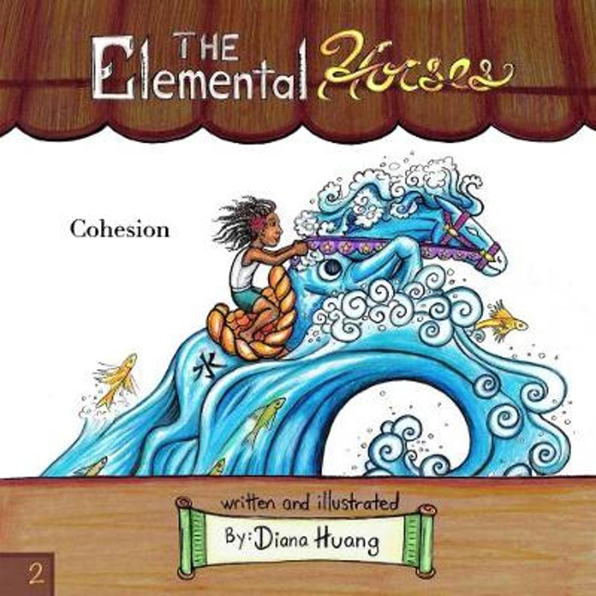The Elemental Horses - Cohesion