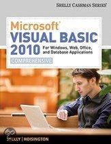 Microsoft Visual Basic 2010 For Windows, Web, Office, And Database Applications
