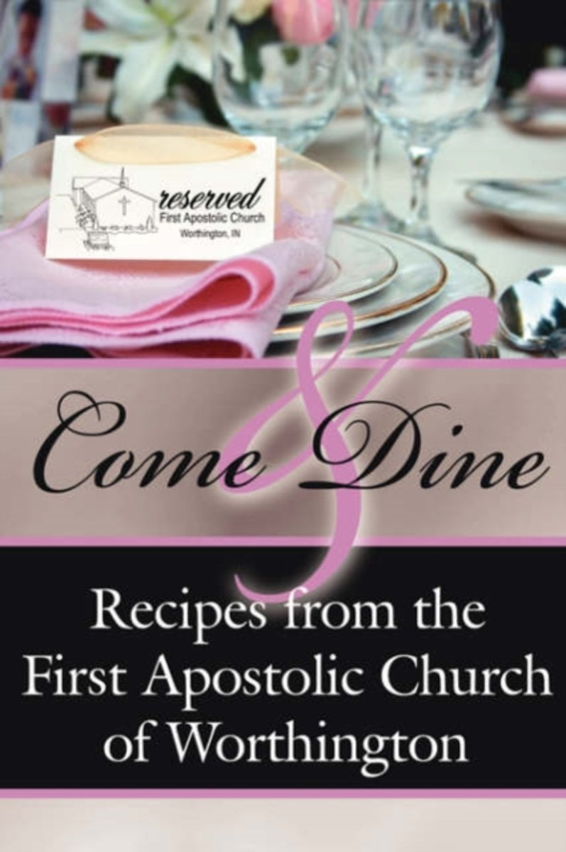 Come And Dine