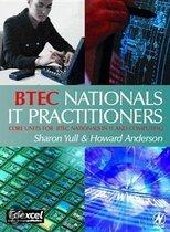Btec Nationals - It Practitioners