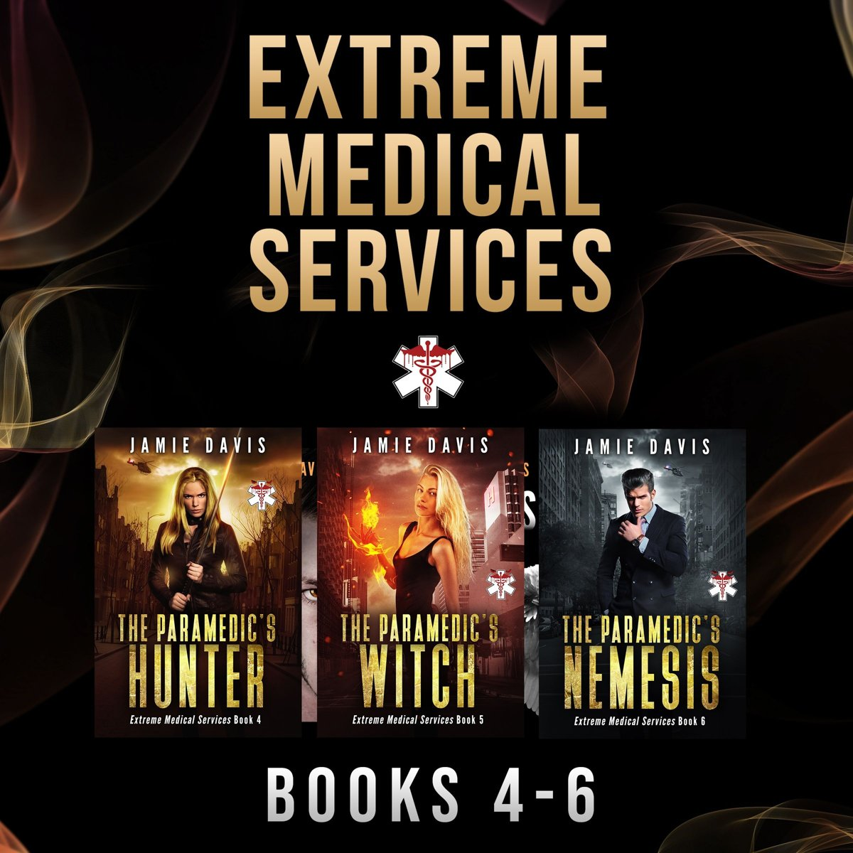 Extreme Medical Services Box Set
