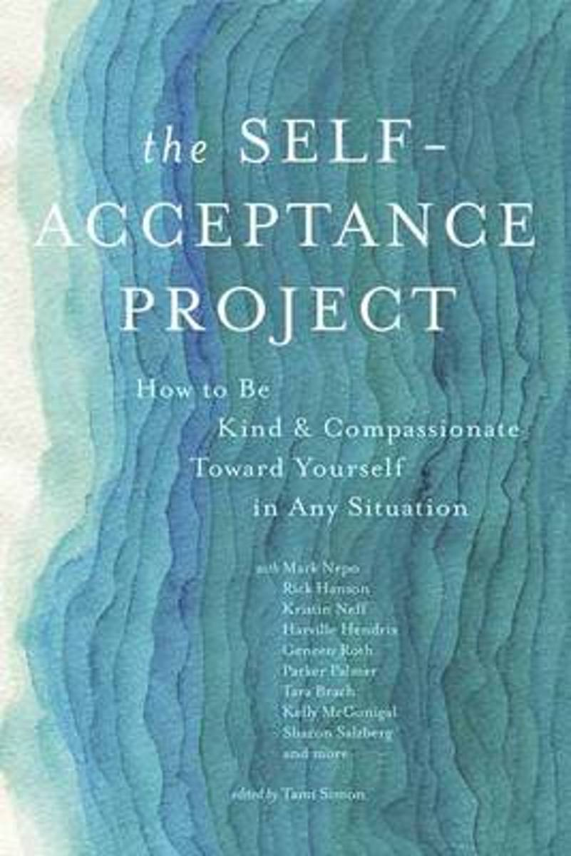 Self-Acceptance Project