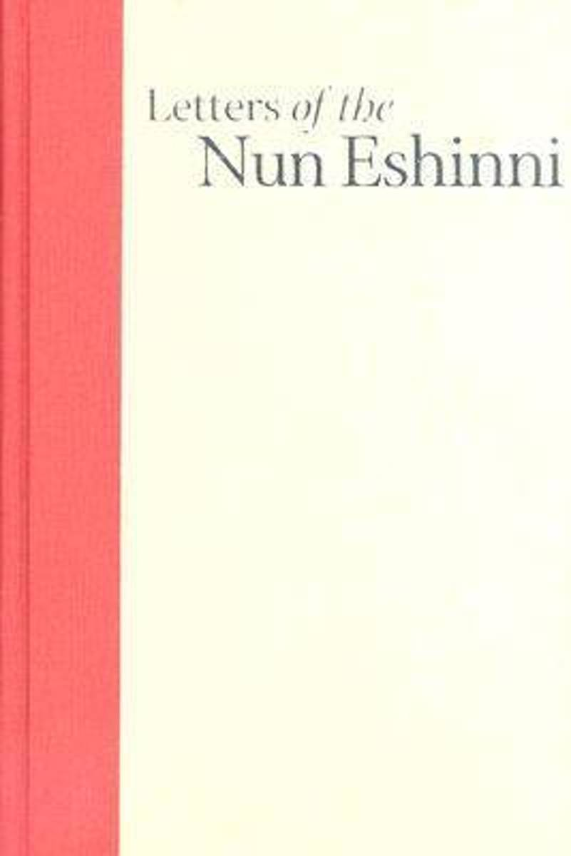 Letters of the Nun Eshinni