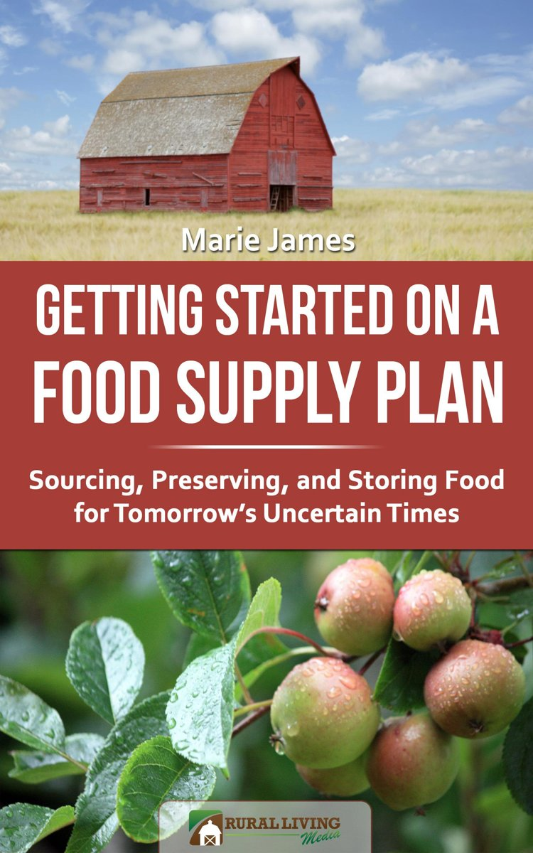 Getting Started on a Food Supply Plan