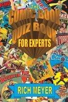The Comic Book Quiz Book for Experts