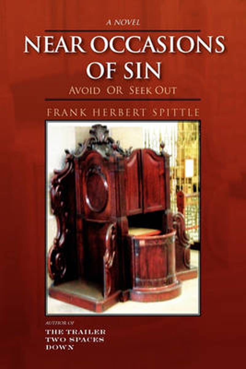 Near Occasions of Sin