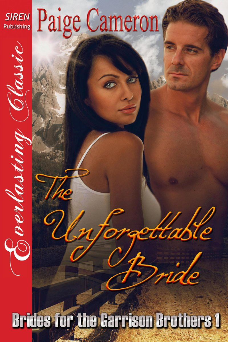 The Unforgettable Bride