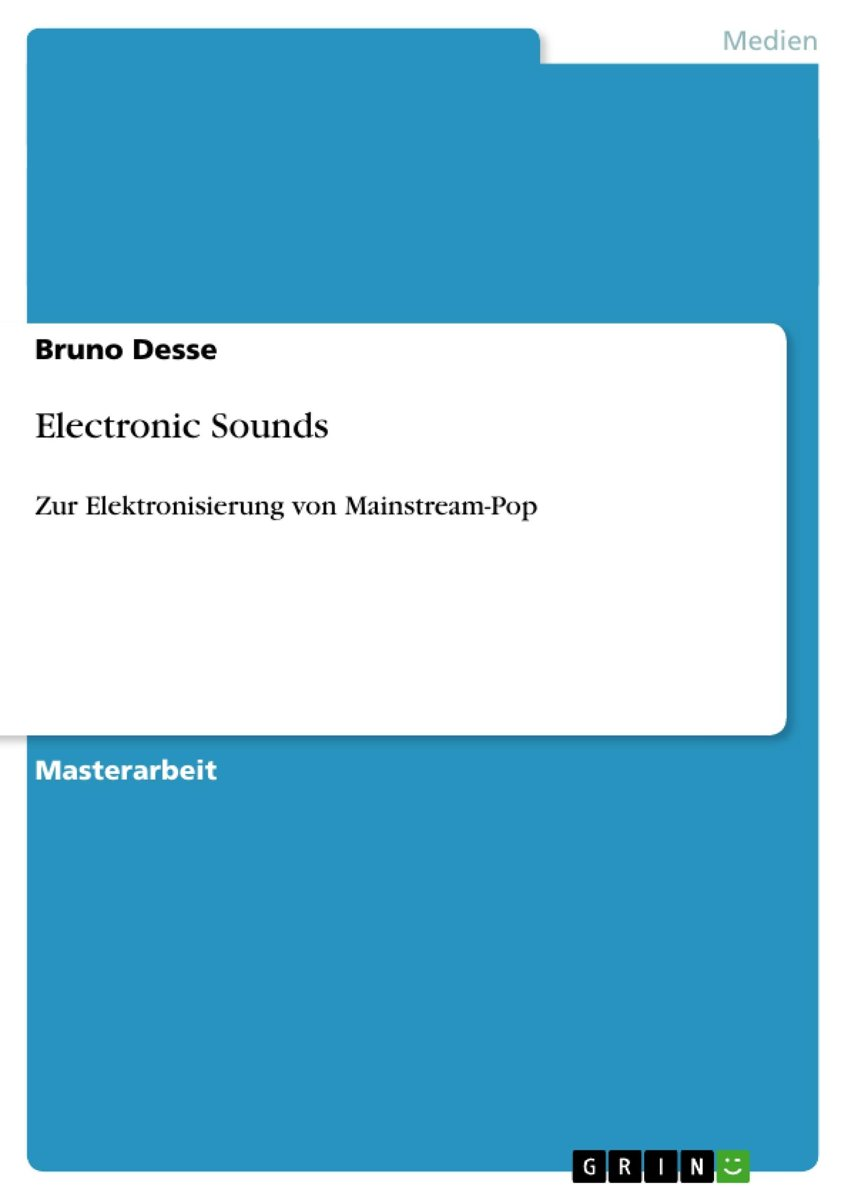 Electronic Sounds