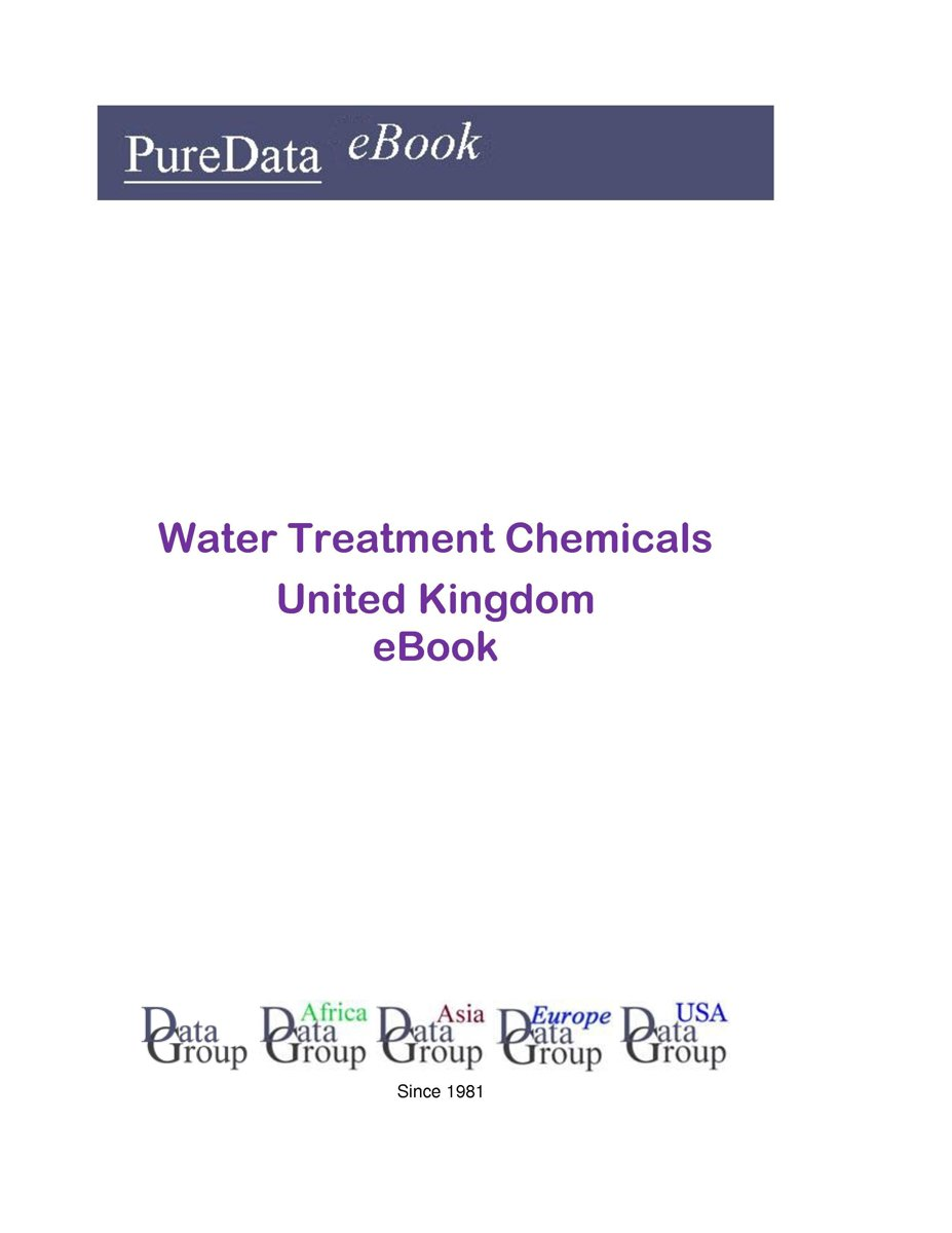 Water Treatment Chemicals in the United Kingdom