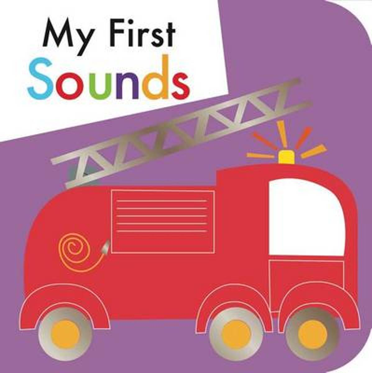 My First Sounds
