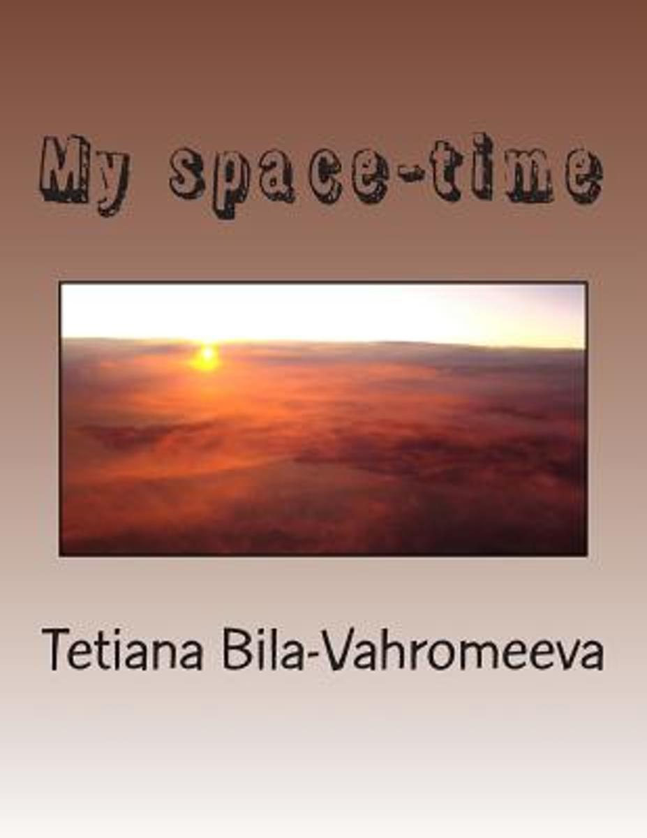 My Space-Time