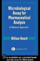 Microbiological Assay for Pharmaceutical Analysis