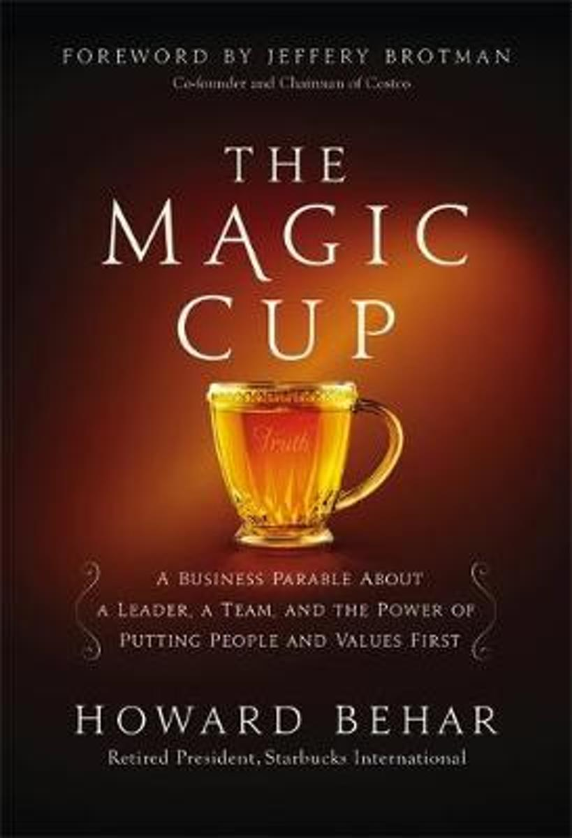 The Magic Cup
