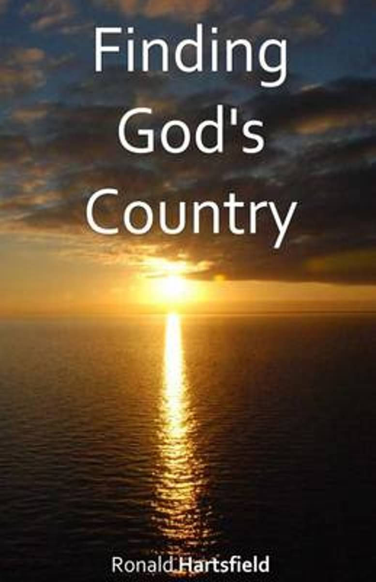 Finding God's Country