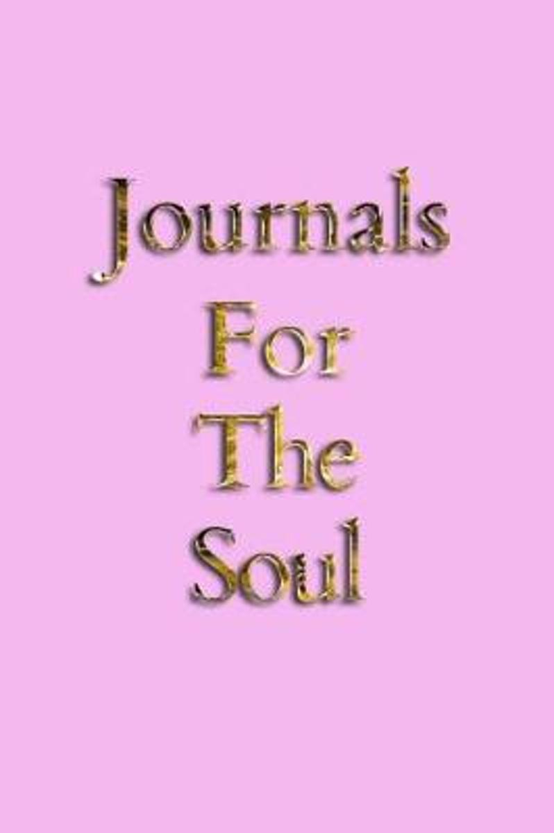 Journals for the Soul