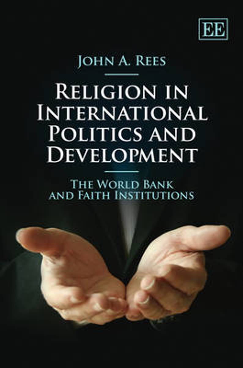 Religion in International Politics and Development