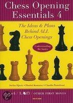 Chess Opening Essentials Volume 4