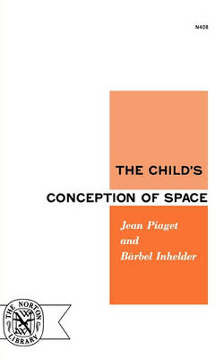 The Child's Conception Of Space