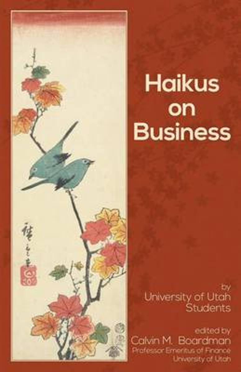 Haikus on Business