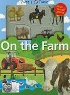 Puzzle Town On The Farm