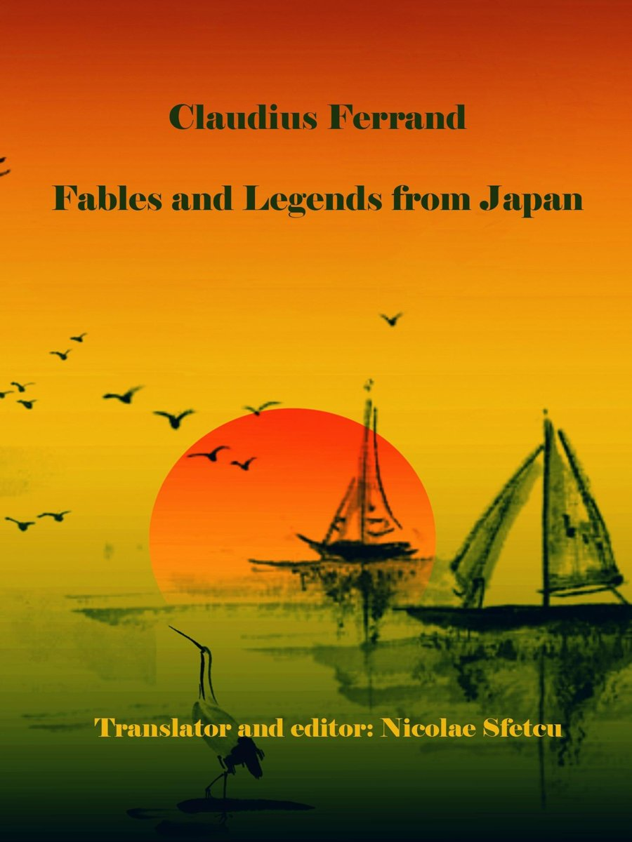 Fables and Legends from Japan