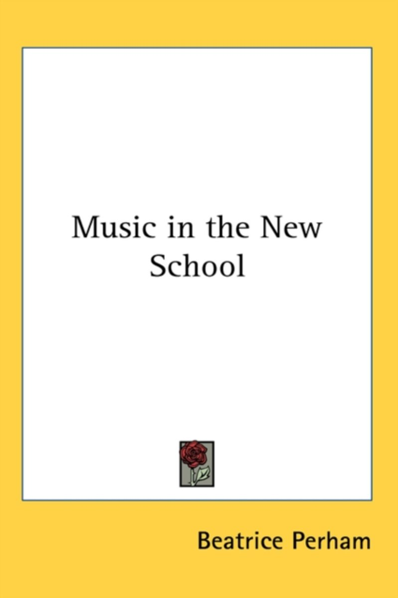 Music in the New School