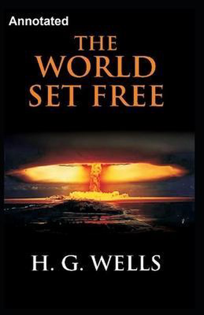 The World Set Free Annotated