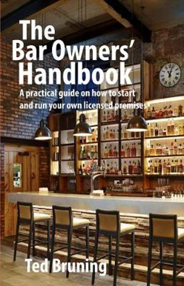 The Bar Owners' Handbook