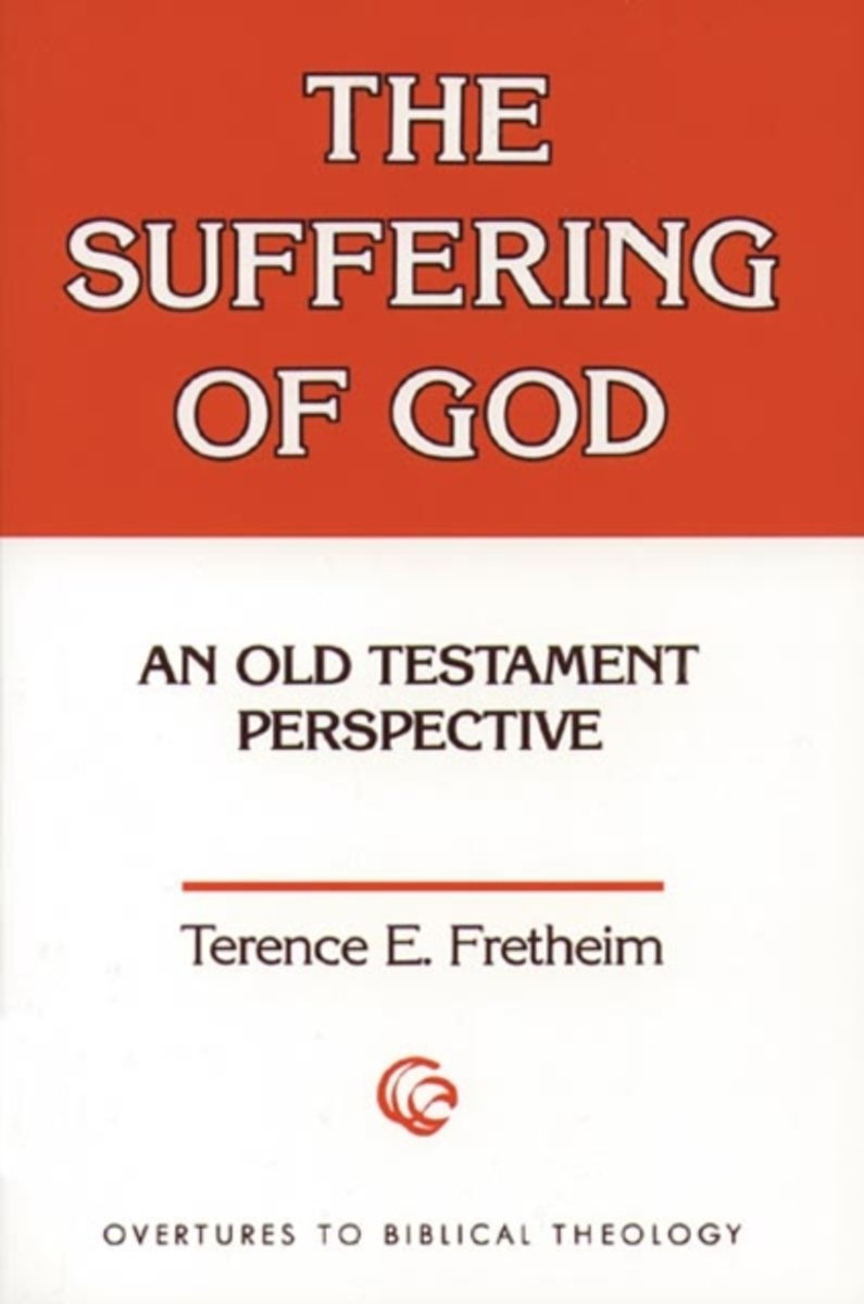 Suffering of God