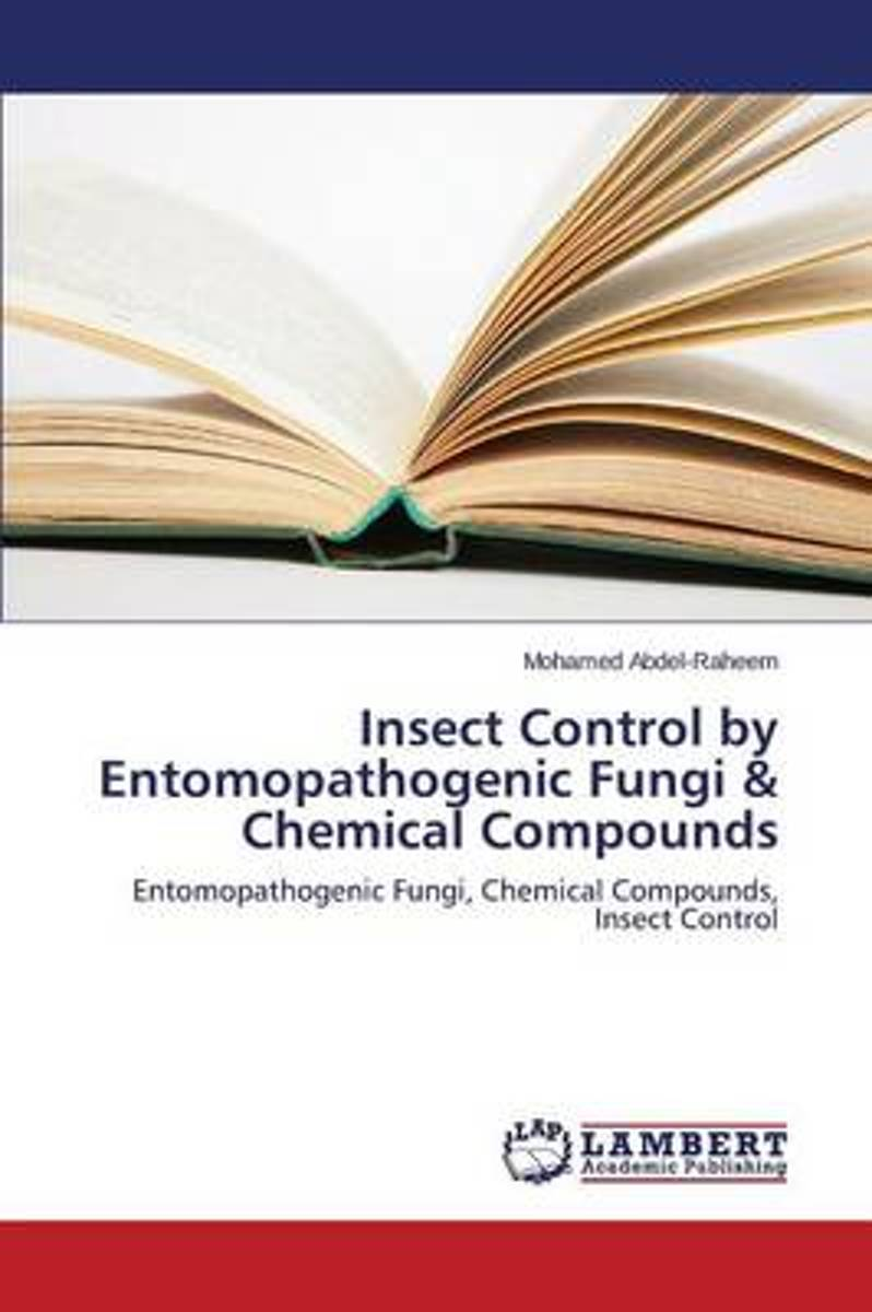 Insect Control by Entomopathogenic Fungi & Chemical Compounds