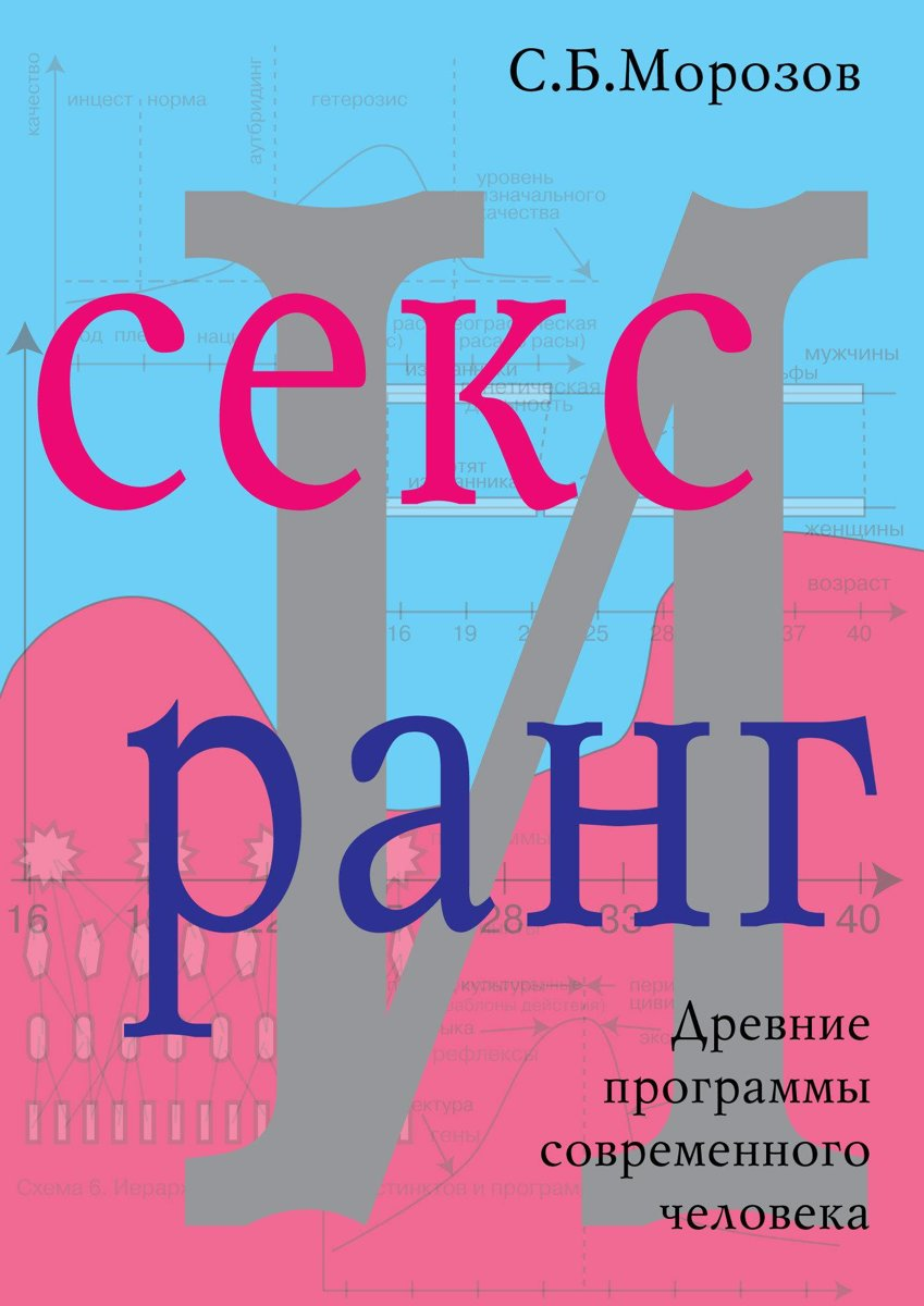 Sex and rank (in Russian)