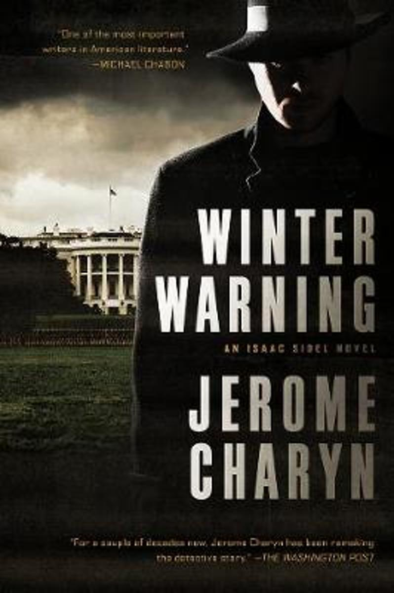 Winter Warning - An Isaac Sidel Novel